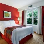 Residence Inn Boston Brockton