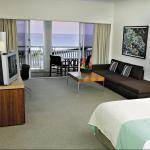 Photo de Shangri-La Hotel, The Marina, Cairns