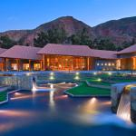 Photo de Tambo del Inka, a Luxury Collection Resort & Spa