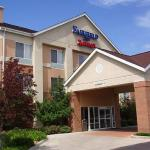 Fairfield Inn & Suites Denver North / Westminster Foto
