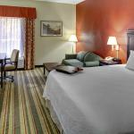Foto van Hampton Inn Richmond-Midlothian Turnpike