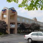 Fairfield Inn Detroit West / Canton Foto