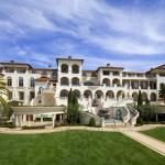 St. Regis, Monarch Beach