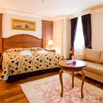 BEST WESTERN Premier Regency Suites & Spa