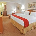 Foto de Holiday Inn Express Hotel & Suites Longview-North