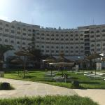 Photo of Tej Marhaba Hotel