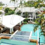 Reef House Boutique Resort And Spa - MGallery Collection Palm Cove