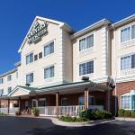 Foto de Country Inn & Suites By Carlson, Bel Air East at I-95 Riverside (Aberdeen), MD