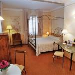 Photo de Romantik Hotel Beaucour