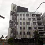 Photo de Meriton Serviced Apartments Zetland, Sydney