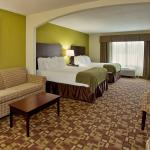 Photo of Holiday Inn Express Hotel & Suites Kansas City Sports Complex