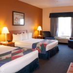 BEST WESTERN Wheatland Inn