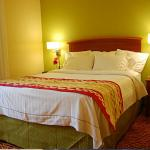 TownePlace Suites Dallas Plano