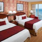 Foto de Courtyard by Marriott Virginia Beach Oceanfront / N 37th St