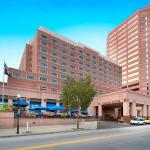 Embassy Suites Hotel Cincinnati - Rivercenter / Covington