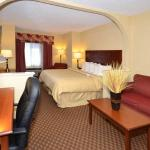 Comfort Suites San Antonio at Rittiman