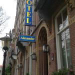 Photo of Alexander Hotel