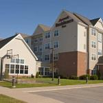 Residence Inn Moline Quad Citiesの写真