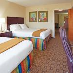 Holiday Inn Express Petersburg-Fort Lee
