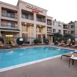 Courtyard by Marriott Dallas Lewisville Foto