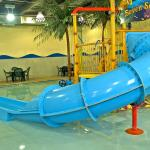 BEST WESTERN PLUS Seven Seas Hotel & Waterpark