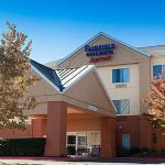 Fairfield Inn Tulsa Central