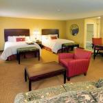 Hampton Inn & Suites San Antonio - Airport
