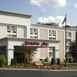 Photo de Hampton Inn Danbury