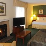 Residence Inn Burlington/Williston Foto