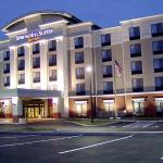 Photo de SpringHill Suites Hagerstown