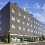 Foto de Holiday Inn Express Pamplona