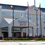 Fairfield Inn Hickory Foto
