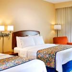Courtyard by Marriott Dallas LBJ at Josey