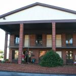 Econo Lodge Cedar Point照片