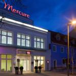 Photo de Mercure Graz City