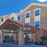 Staybridge Suites Albuquerque North Foto
