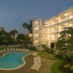 Casa Del Mar Beachfront Suites Galveston