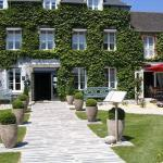 Photo de Hotel des Ormes
