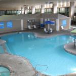 Clarion Inn & Suites and Conference Center Monroe