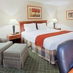 Foto de Holiday Inn Express Kent State University