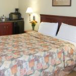 Americas Best Value Inn & Suites Healdsburg