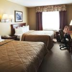 Quality Inn & Suites Bayer's Lake