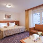 BEST WESTERN PLUS Hotel Piramida Foto