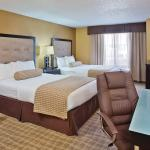 La Quinta Inn & Suites Hot Springs Foto