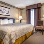 Embassy Suites Atlanta - Alpharetta
