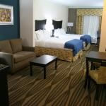 Photo de Holiday Inn Express & Suites Corpus Christi North