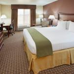 Photo de Holiday Inn Express Willows