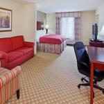 Country Inn & Suites Oklahoma City Airport