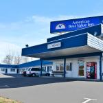 Americas Best Value Inn - Manchester