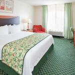 Photo of Fairfield Inn Texas City